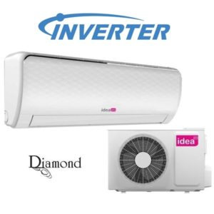 Кондиціонери Idea PRO Diamond Inverter