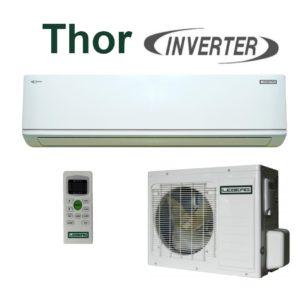 Кондиціонери Leberg Thor Inverter