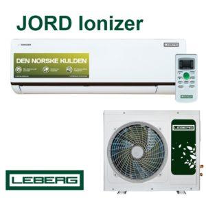 Кондиціонери Leberg JORD Ionizer