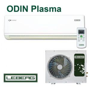 Кондиціонери Leberg ODIN Plasma