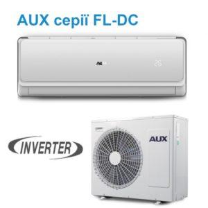 Кондиціонери AUX серії FL-DC inverter