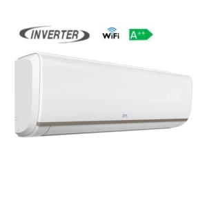 Інверторний кондиціонер C&H Nordic Evo Inverter Wi-Fi